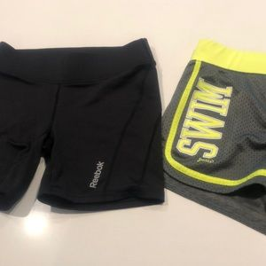 Pants - Perfect athletic shorts for summer